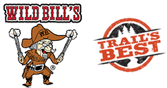 Wild Bill's Foods and Trail's Best
