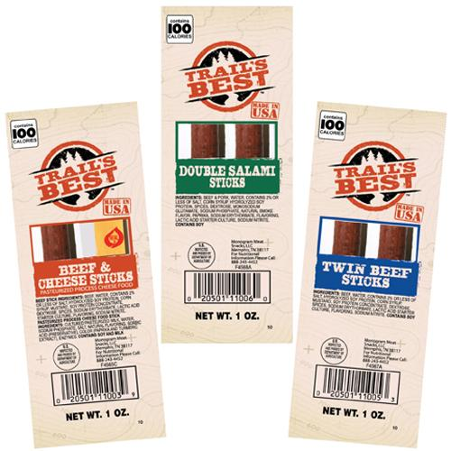 Trail's Best Twin Packs - 1oz