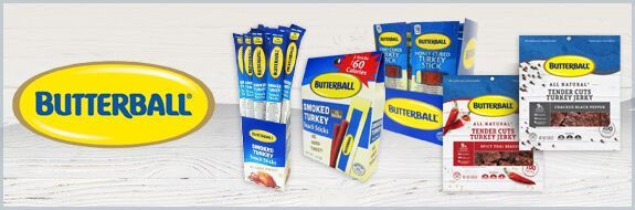 Shop Monogram Foods - Butterball